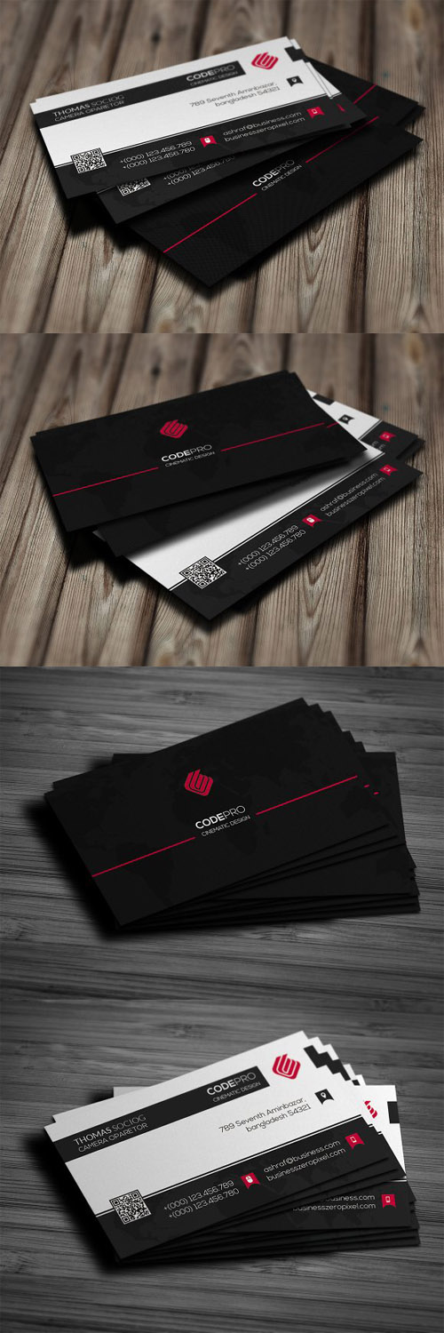 Business Card 1330216