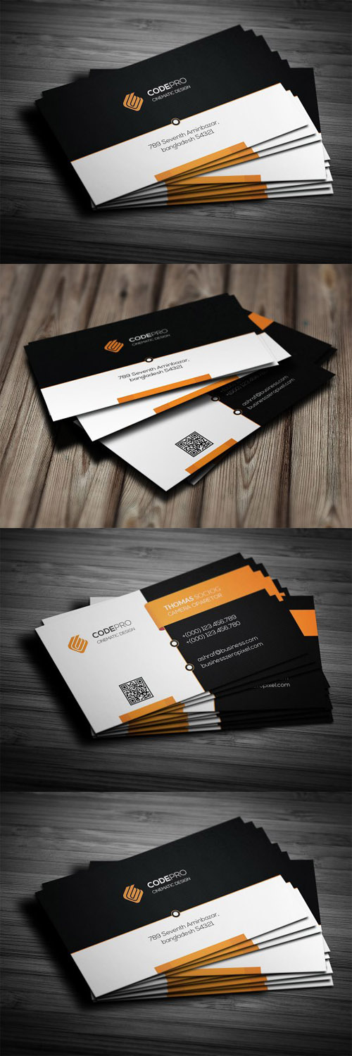 Business Card 1330050