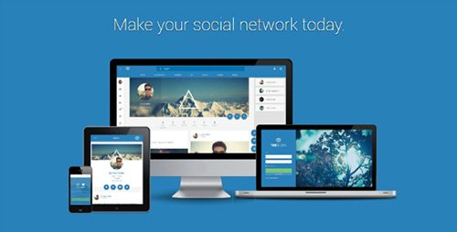 CodeCanyon - Scops Engine v2.0.41 - Social Networking Platform - 16541361