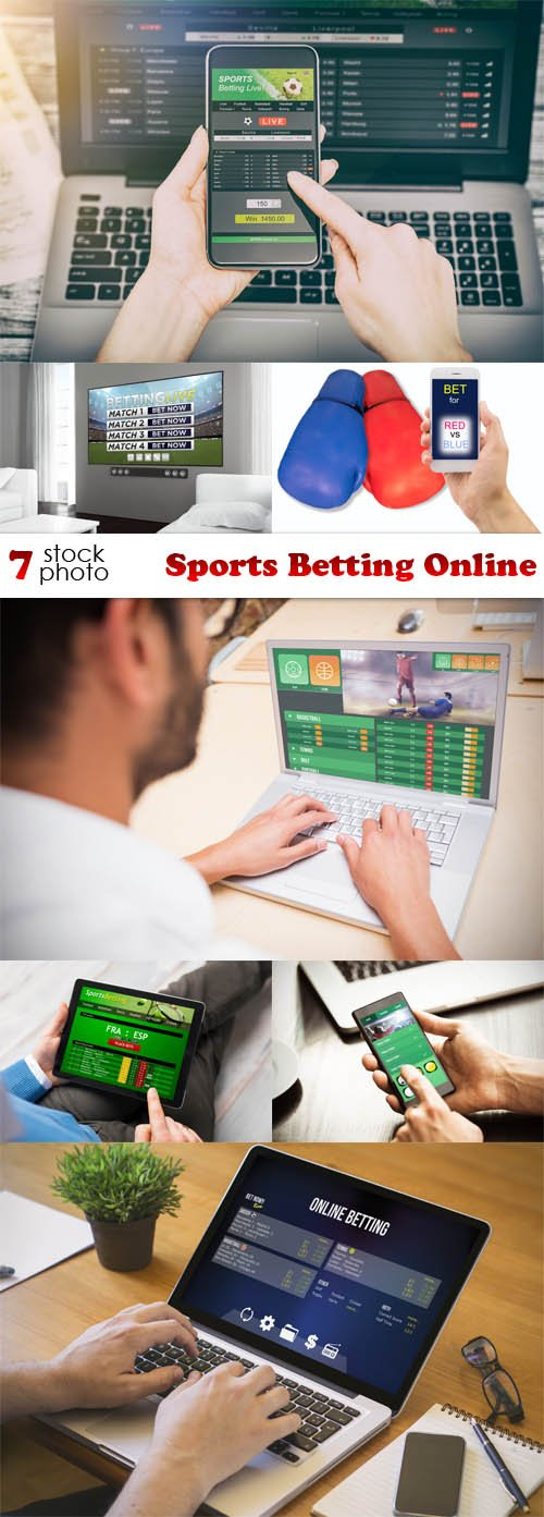 Photos - Sports Betting Online