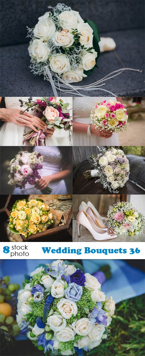 Photos - Wedding Bouquets 36