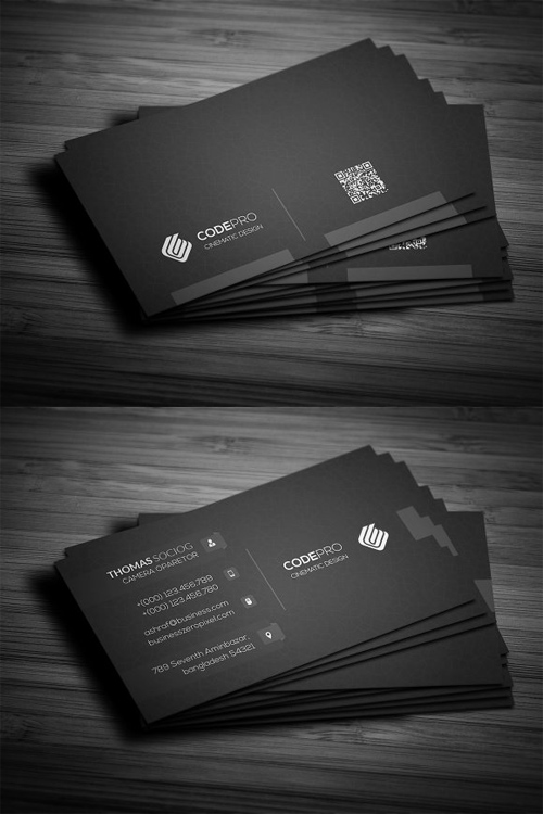 Business Card 1333201