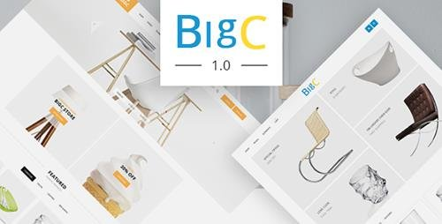 ThemeForest - Big Shop v1.0 - Magento Theme - 15675289