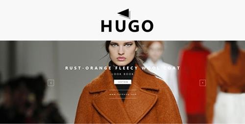 ThemeForest - Hugo Fashion Shop - Responsive Magento Theme (Update: 30 October 15) - 13181354