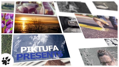 Photo Gallery Memories 19580584 - Project for After Effects (Videohive)