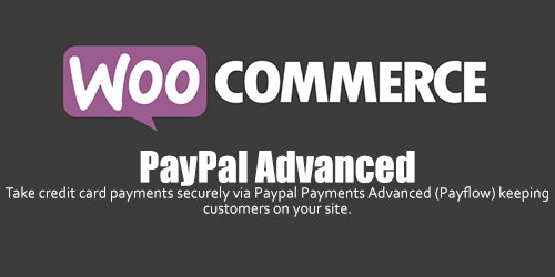 WooCommerce - PayPal Advanced v1.23