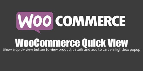 WooCommerce - Quick View v1.1.7