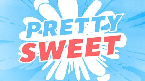 Pretty Sweet - 2D Animation Toolkit - Project for After Effects (Videohive)