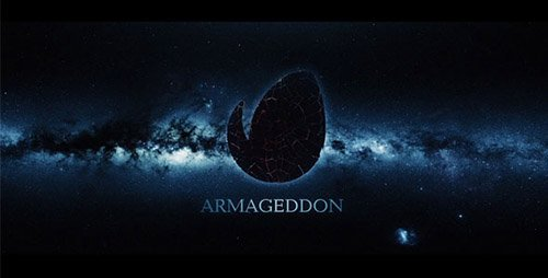 Armageddon - Project for After Effects (Videohive)
