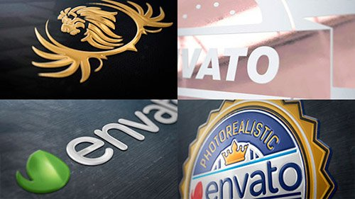Corporate Logo Pack 19600950 - Project for After Effects (Videohive)
