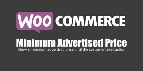 WooCommerce - Minimum Advertised Price v1.8.0