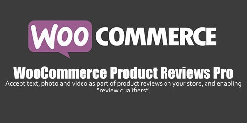 WooCommerce - Product Reviews Pro v1.7.0