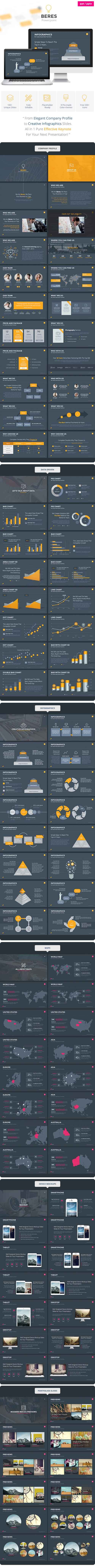 Beres - Powerpoint Template 12380043