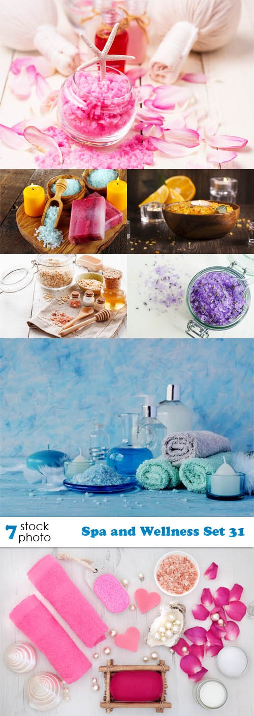 Photos - Spa and Wellness Set 31