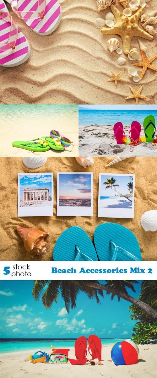 Photos - Beach Accessories Mix 2