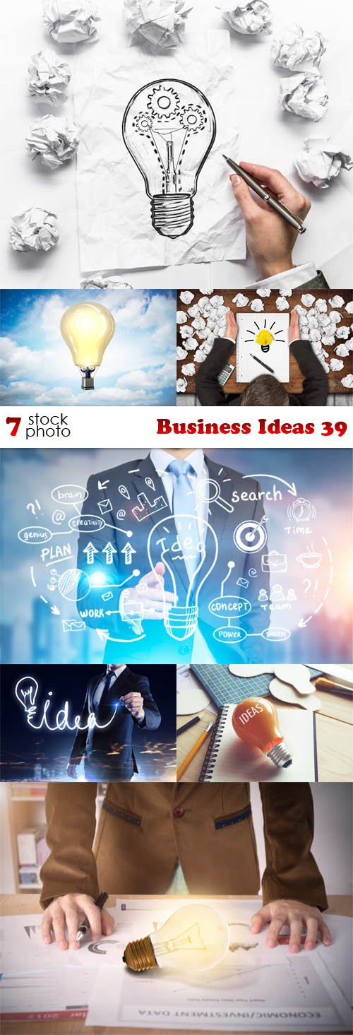 Photos - Business Ideas 39