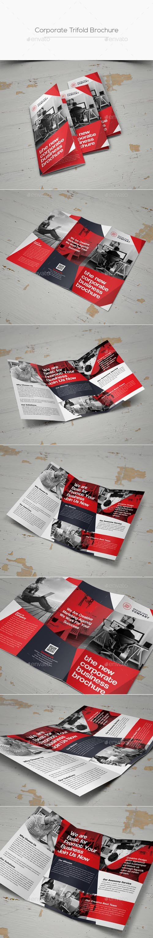 Trifold Brochure 19736417