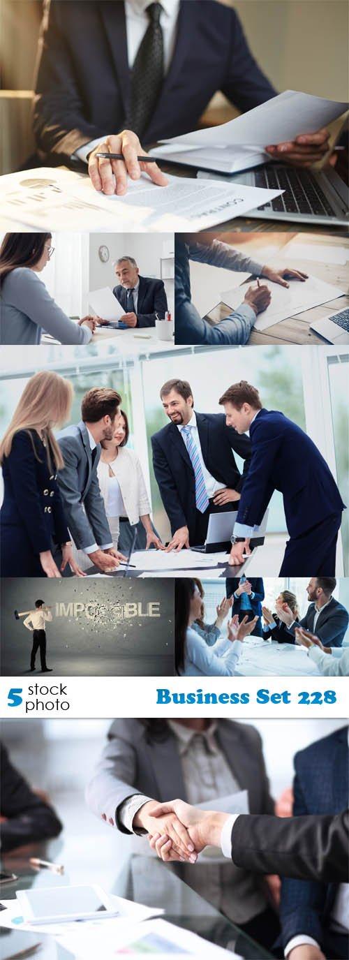 Photos - Business Set 228