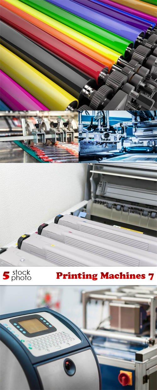 Photos - Printing Machines 7