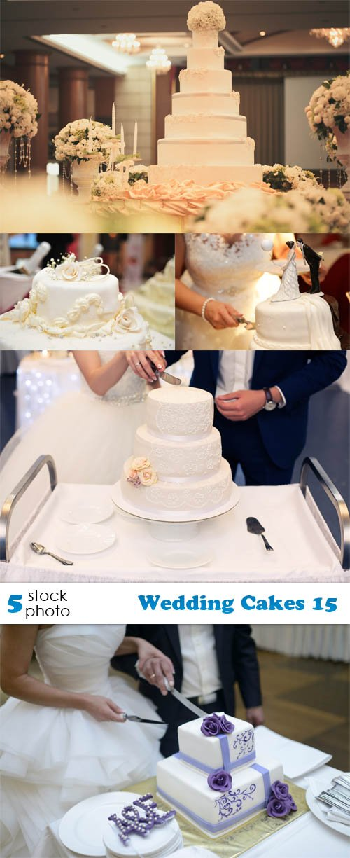 Photos - Wedding Cakes 15