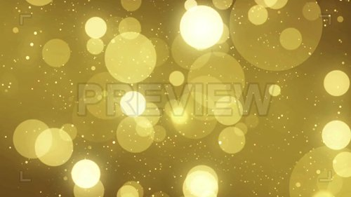 Large Gold Particles