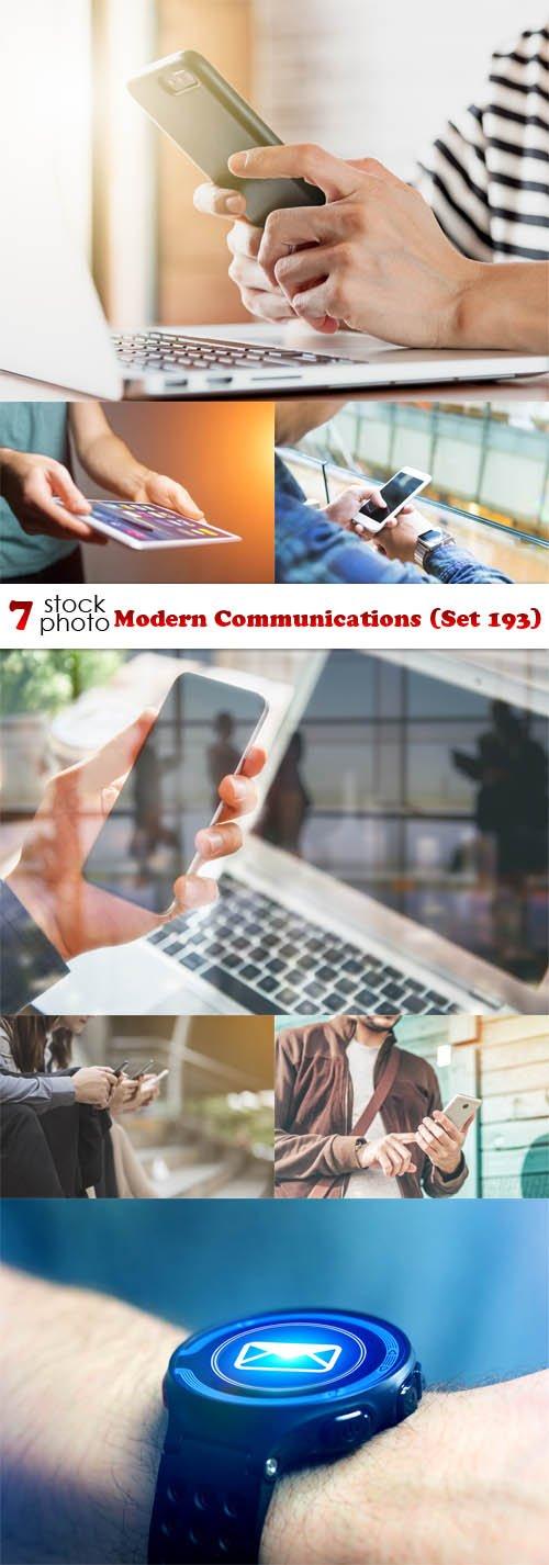 Photos - Modern Communications (Set 193)