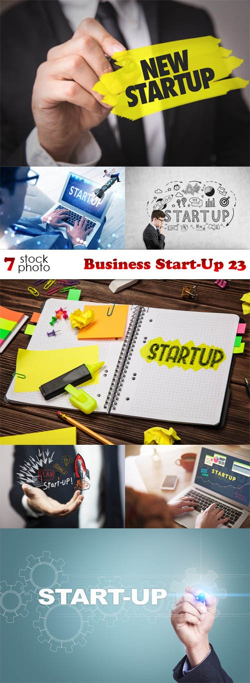 Photos - Business Start-Up 23