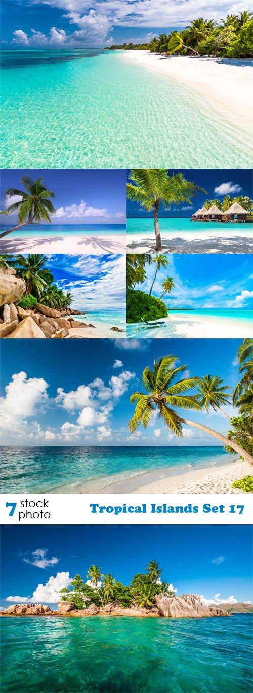 Photos - Tropical Islands Set 17