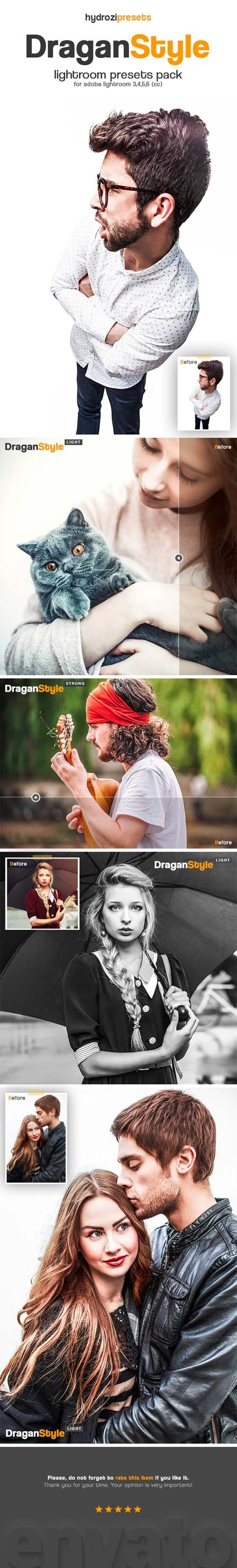 GR - Dragan Style Lightroom Presets 19738342
