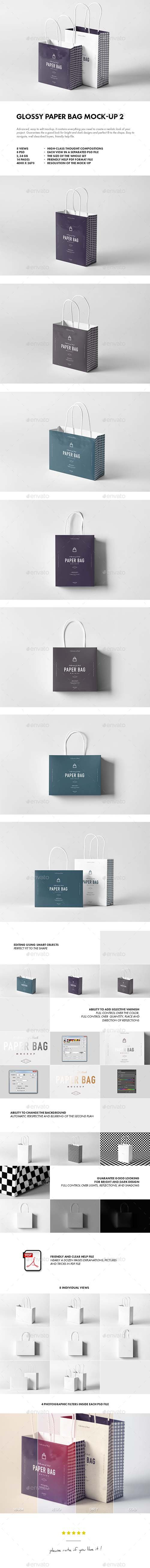 GR - Paper Bag Mock-up 2 19897910