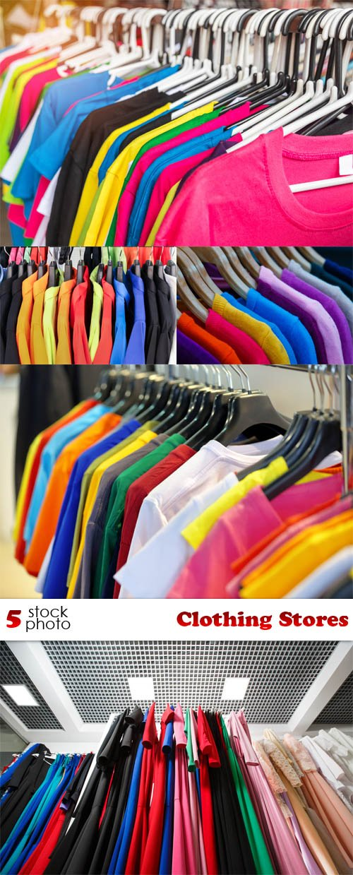 Photos - Clothing Stores