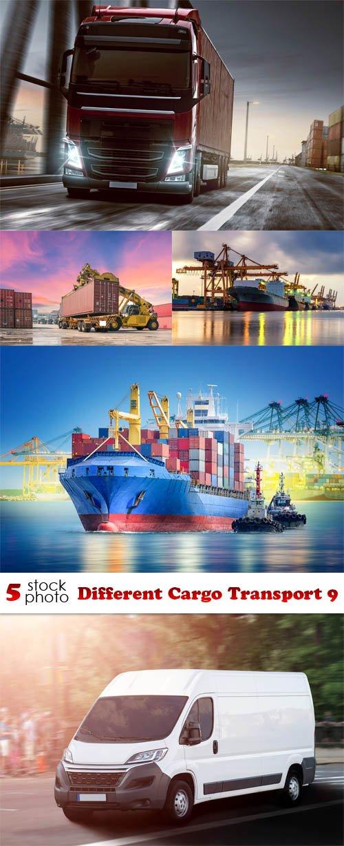 Photos - Different Cargo Transport 9