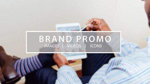Brand Promo 14590899 - Project for After Effects (Videohive)