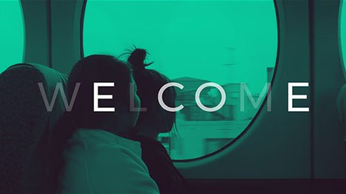 Travel Slideshow 19843382 - Project for After Effects (Videohive)