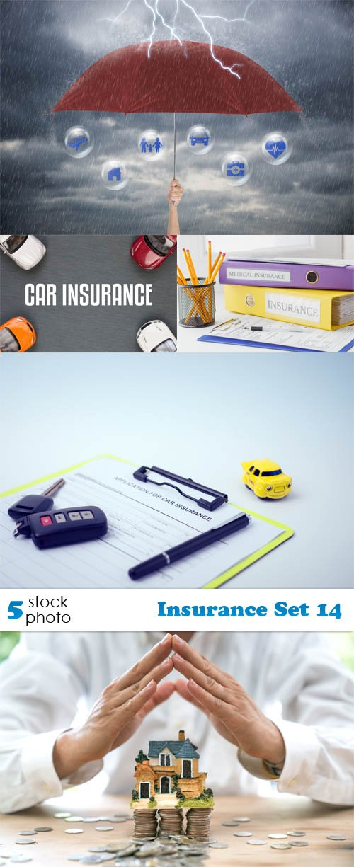 Photos - Insurance Set 14