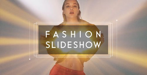 Fashion Slideshow 19757831 - Project for After Effects (Videohive)