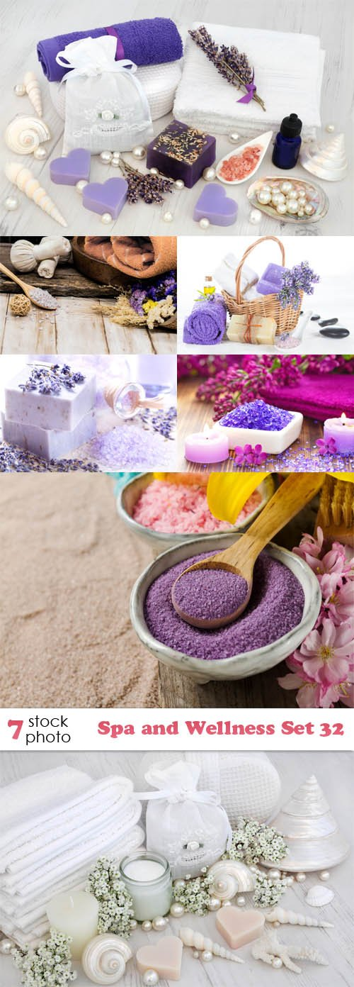 Photos - Spa and Wellness Set 32