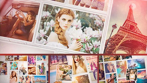 Photo Slideshow 19810073 - Project for After Effects (Videohive)