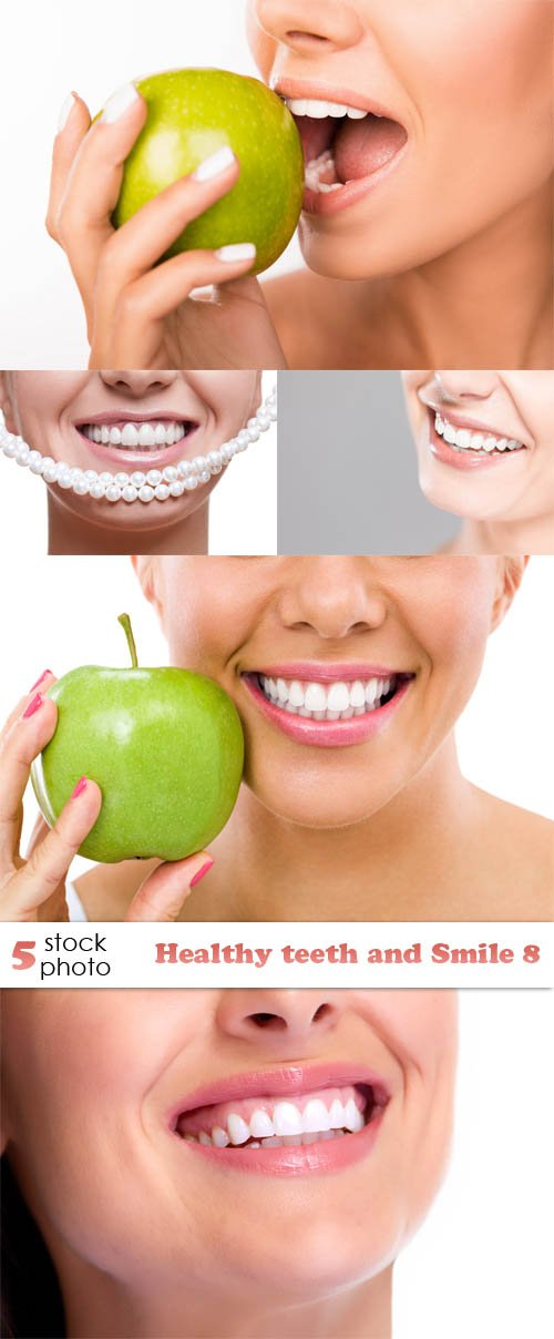 Photos - Healthy teeth and Smile 8