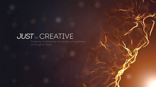 Unique - Project for After Effects (Videohive)