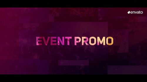 Event Promo 19326071 - Project for After Effects (Videohive)