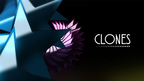 Clones - Project for After Effects (Videohive)