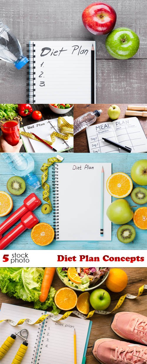 Photos - Diet Plan Concepts