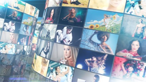 MultiScreen Studio V3 - Project for After Effects (Videohive)
