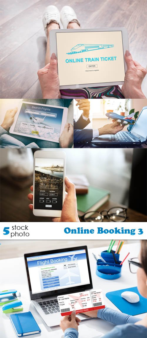 Photos - Online Booking 3