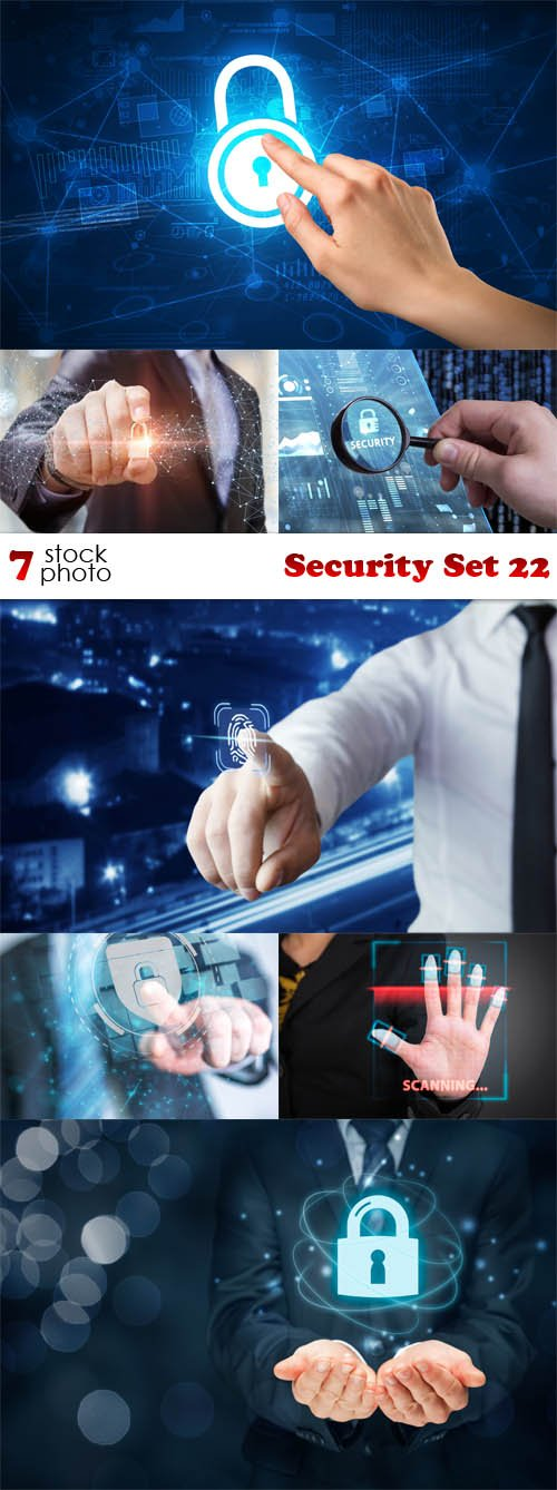 Photos - Security Set 22