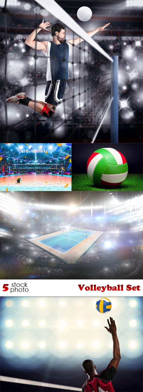 Photos - Volleyball Set