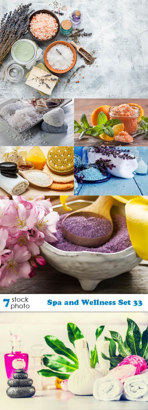 Photos - Spa and Wellness Set 33