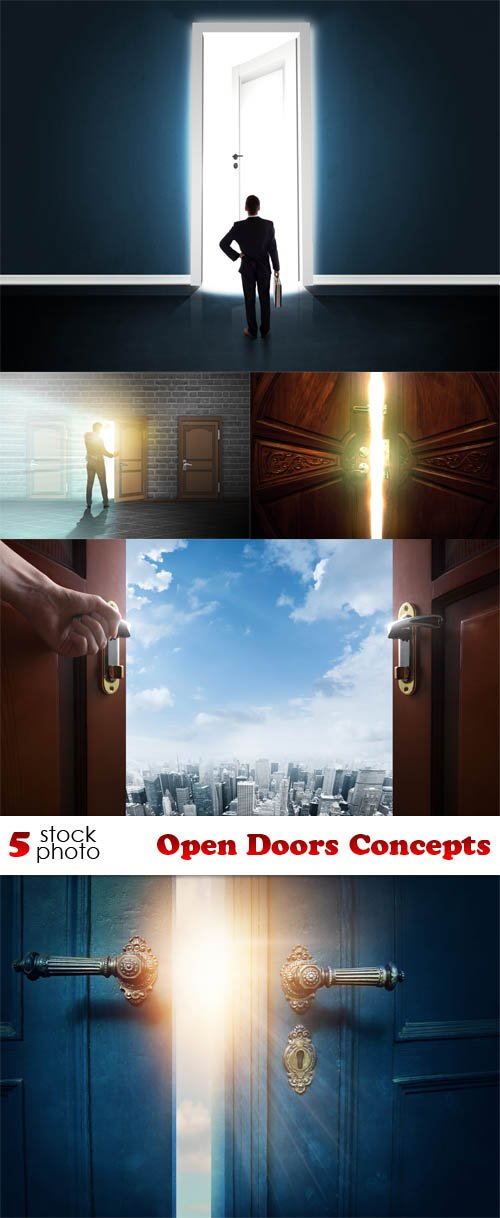 Photos - Open Doors Concepts