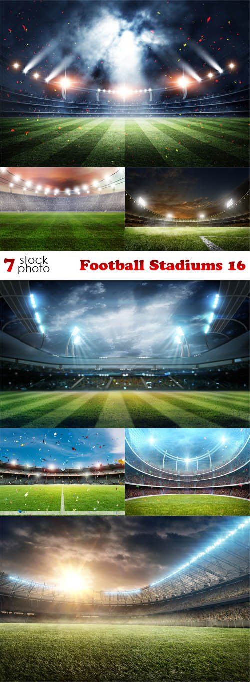 Photos - Football Stadiums 16